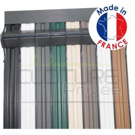 Brise-vue pvc fabrication Française