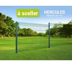 Kit Clôture Rigide à Sceller - Hercules